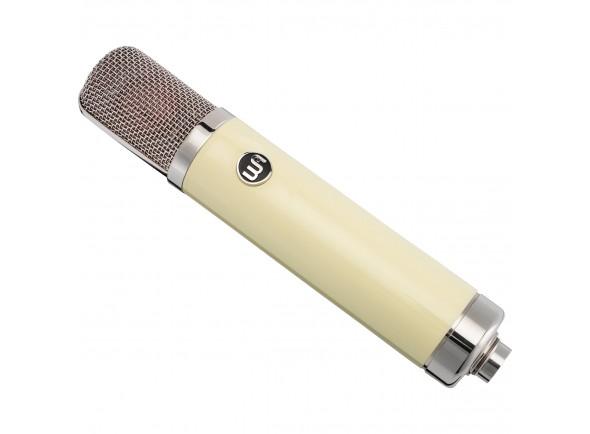 Microfone de membrana grande Warm Audio WA-251