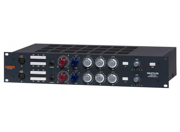 Pré-amplificador Warm Audio WA273-EQ