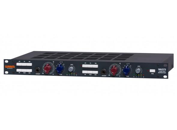 Pré-amplificador Warm Audio  WA273
