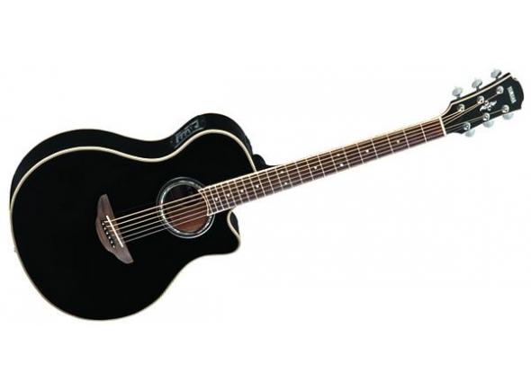 Guitarras Folk Yamaha APX 700 II BL
