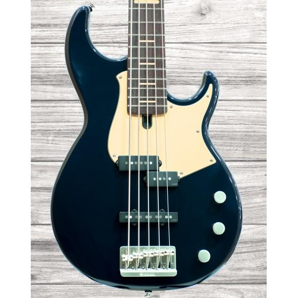 Yamaha BBP35 Midnight Blue