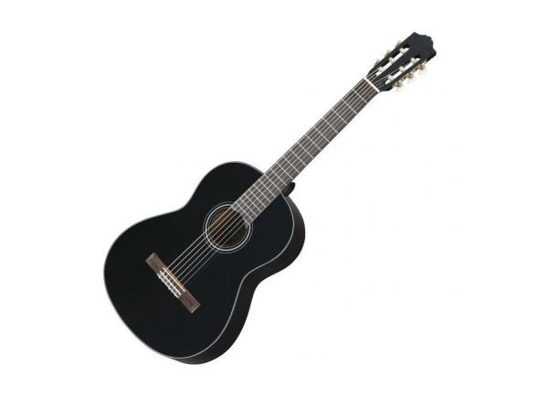 Guitarra Clássica Yamaha C40 BL