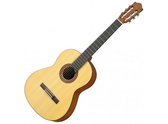 Guitarra Clássica Yamaha C40M EXPO