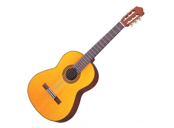 Guitarra Clássica Yamaha C80