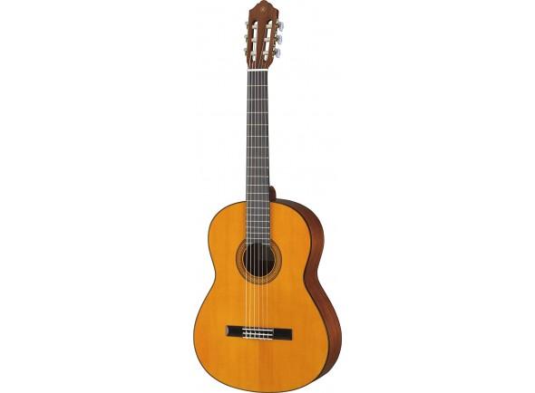Guitarra Clássica Yamaha CG102 NT