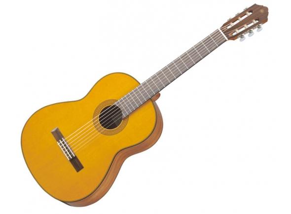 Yamaha CG142C B-Stock  Guitarra Clássica Yamaha CG142C.