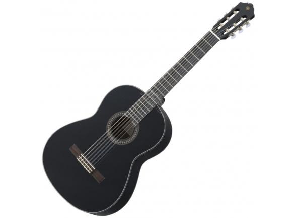 Guitarra Clássica Yamaha CG142S BL B-Stock