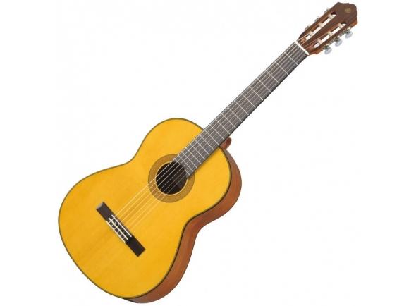 Guitarra Clássica Yamaha CG142S B-Stock