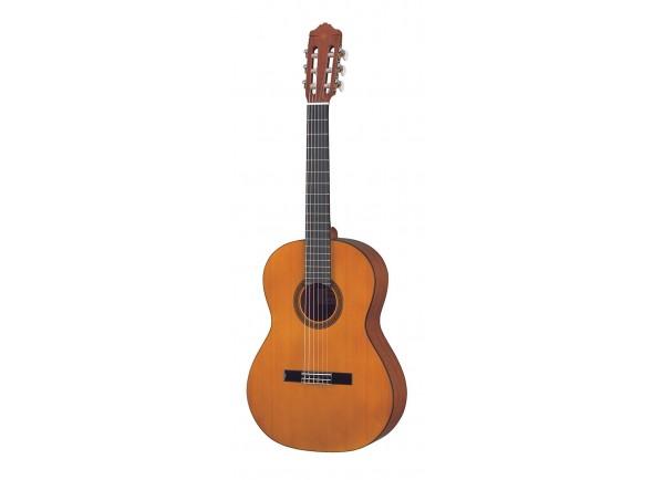 Guitarra Clássica Yamaha CGS103A Classical Guitar B-Stock
