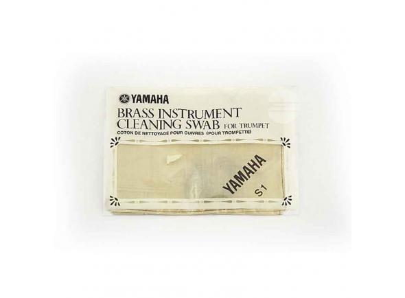 Yamaha Cleaning Swab For Trumpet