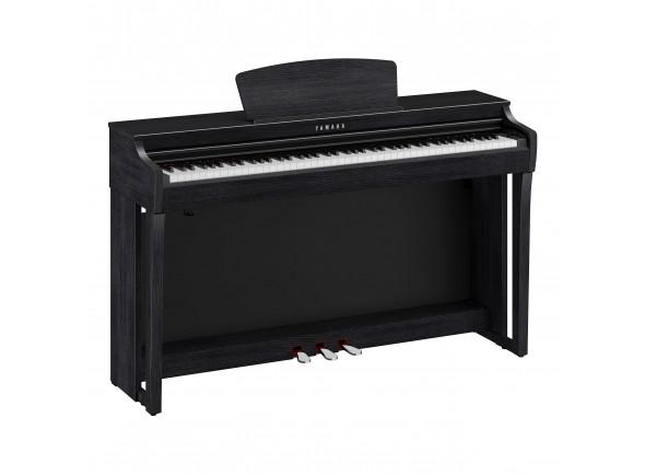 Pianos Digitais de Móvel Yamaha  CLP-725 B
