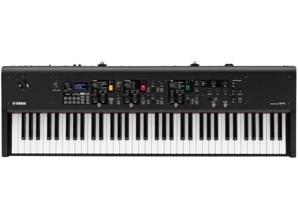 Pianos de palco Yamaha CP73