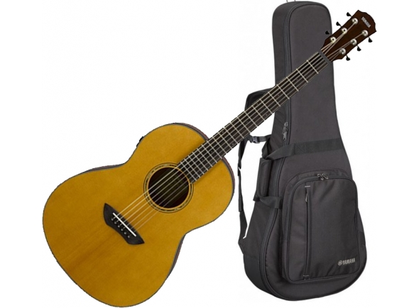 Outras guitarras acústicas Yamaha CSF-TA Transacoustic