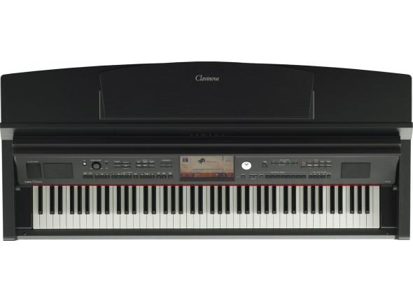 Yamaha CVP 709 BK WN