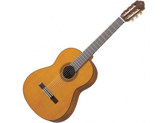 Guitarra Clássica Yamaha CX40 II EXPO