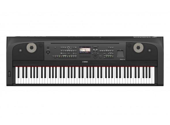 Teclados Yamaha  DGX-670 B