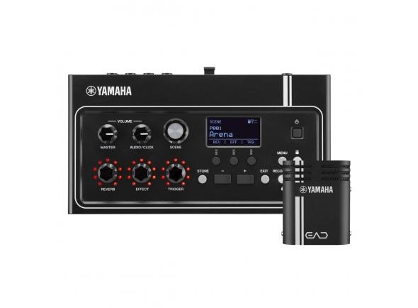 Módulos de bateria eletrónica Yamaha EAD10 Drum Module B-Stock