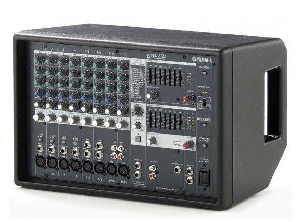 Yamaha EMX-212S