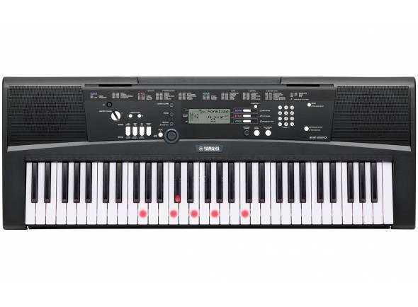 Teclados Yamaha EZ-220