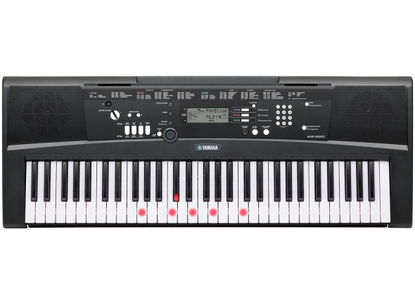 Yamaha EZ-220 B-Stock 