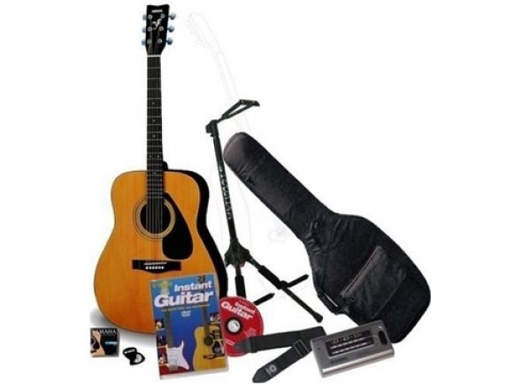 Guitarras Dreadnought Yamaha F310P2WS