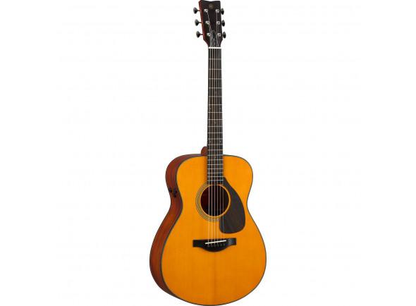 Otras guitarras acusticas Yamaha  FSX5 NT