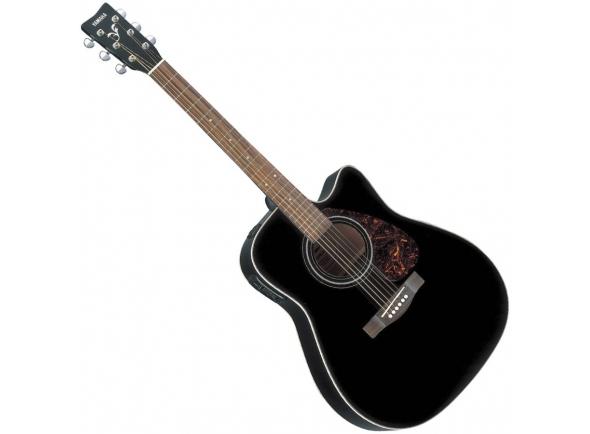 Guitarras Dreadnought Yamaha FX370C BL