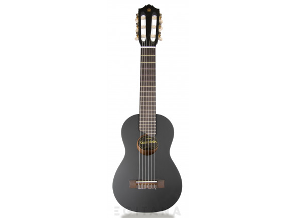 Guitarlele Yamaha GL1 Black