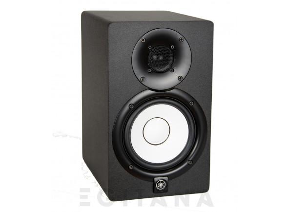 Monitores de estúdio activos Yamaha HS-5