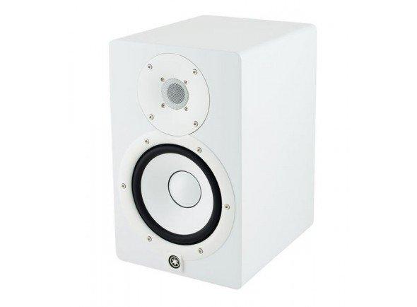 Monitores de estúdio activos Yamaha HS-7W