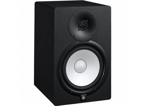 Monitores de estúdio activos Yamaha HS-8