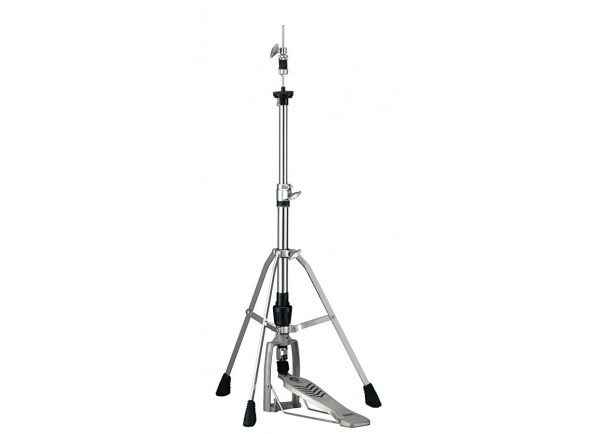 suportes para pratos de choque Yamaha HS740A Hi-Hat Stand