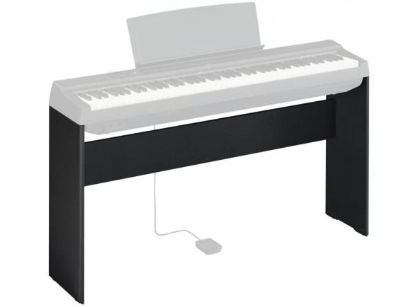 Suporte de teclado Yamaha L-125 BK EXPO