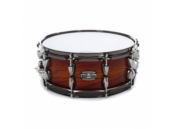 Yamaha Live Custom Snare Drum Amber Shadow