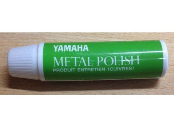 Yamaha Metal polish