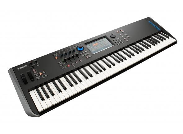 Sintetizadores e Samplers Yamaha MODX7 B-Stock
