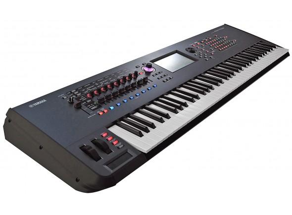 Sintetizadores Yamaha Montage 7 B-Stock