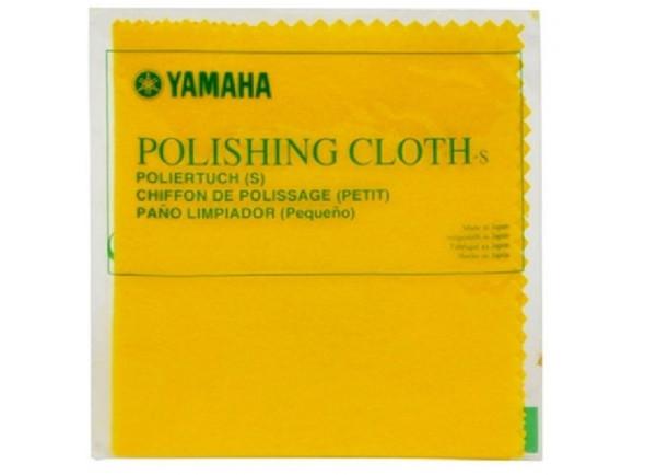 Manutenção e produtos de limpeza Yamaha  POLISHING CLOTH S