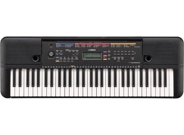 Teclados Yamaha PSR-E263