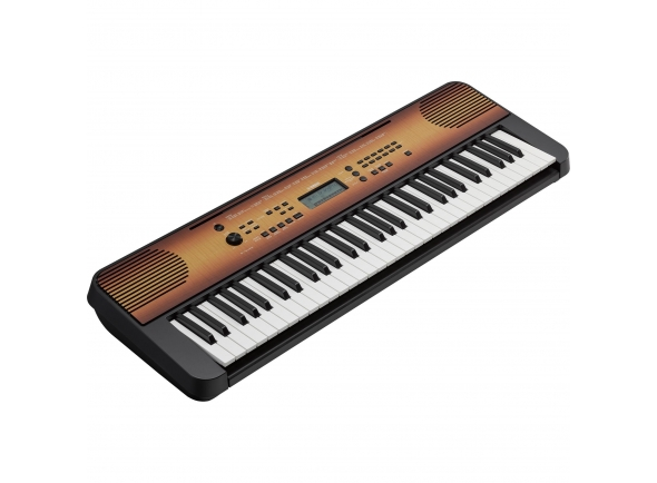 Yamaha PSR-E360 Maple