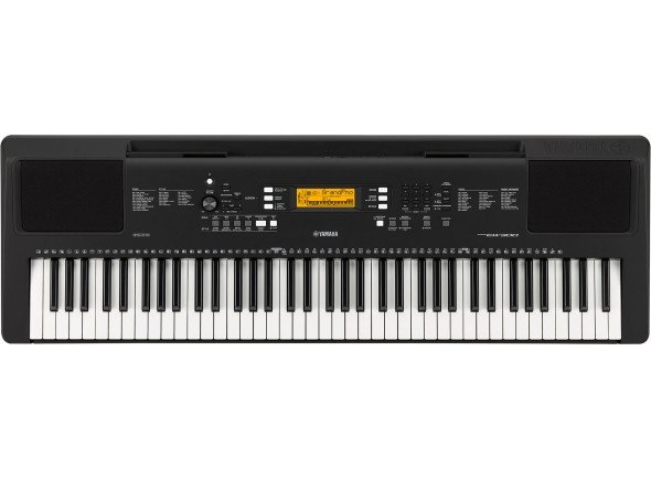 Teclados Yamaha PSR-EW300