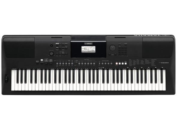 Teclados Yamaha PSR-EW410 B-Stock