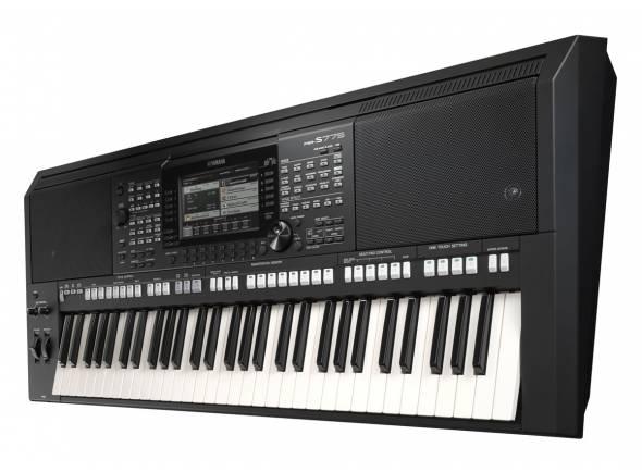 Teclados Yamaha PSR-S775