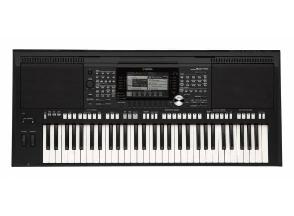 Teclados Yamaha PSR-S975