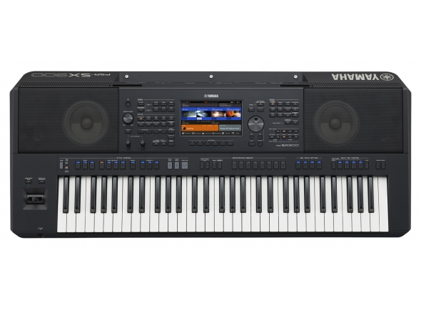 Workstations Yamaha PSR-SX900