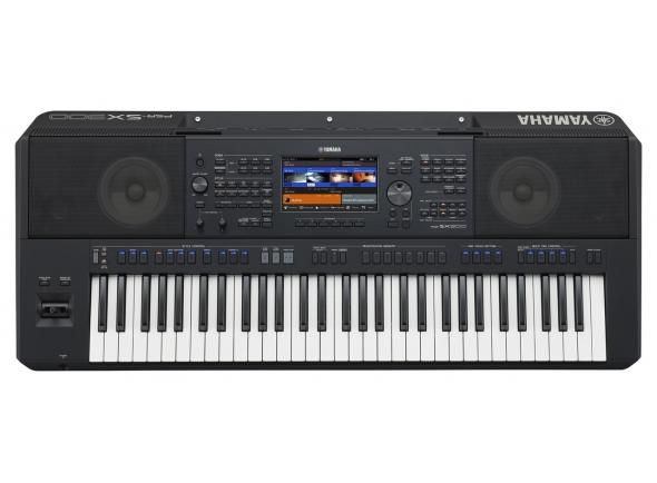 Teclados Arrangers Yamaha PSR-SX900