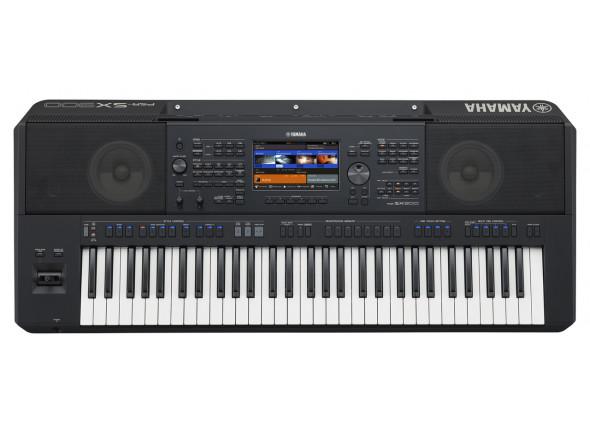 Teclados Arrangers Yamaha PSR-SX900 B-Stock