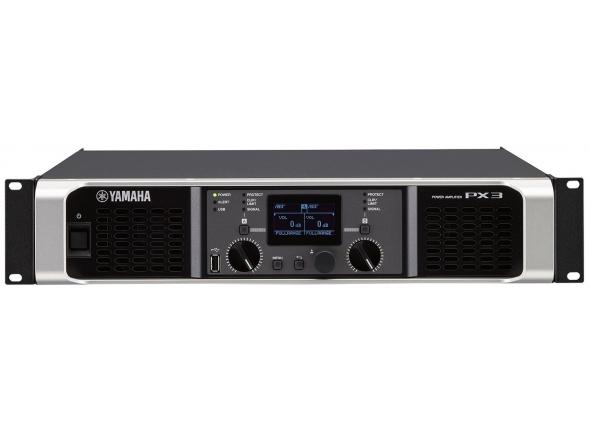 Amplificadores Yamaha PX-3