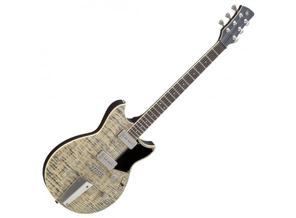 Guitarras formato Double Cut Yamaha Revstar RS502TFM/X AGR