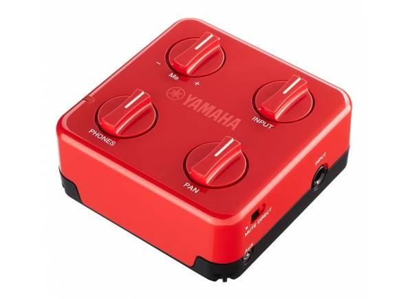 Amplificadores para auscultadores Yamaha Session Cake SC01